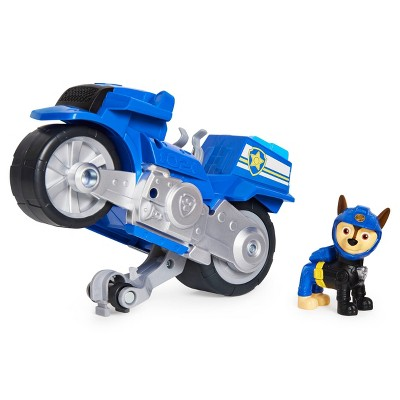 PAW Patrol Chase Solid Vehicle