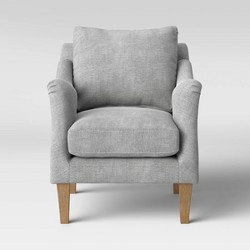 Onley Upholstered Accent Chair - Threshold™
