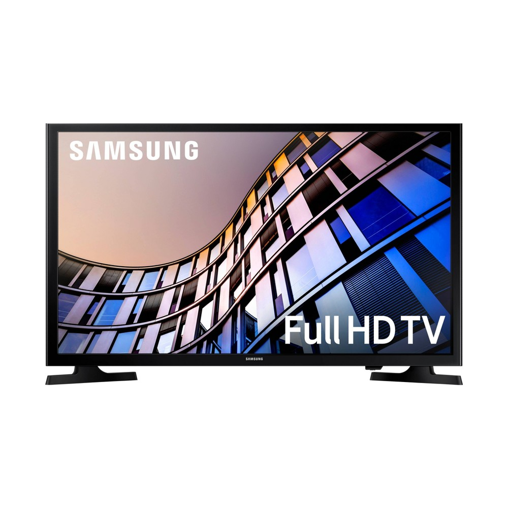 "Samsung 32"" class 720P/60 Motion Rate Smart HD TV - M4500, Black"