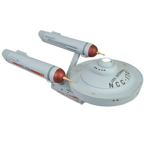 Star Trek U.S.S. Enterprise The Cage NCC-1701 Minimates Vehicle - image 1 of 1
