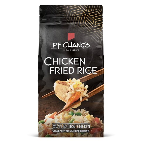 P F Chang S Frozen Chicken Fried Rice 22oz Target