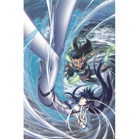Aero & Sword Master: Origins and Odysseys - (Paperback) - image 1 of 1
