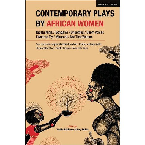 Contemporary Plays by African Women - (Paperback) - image 1 of 1
