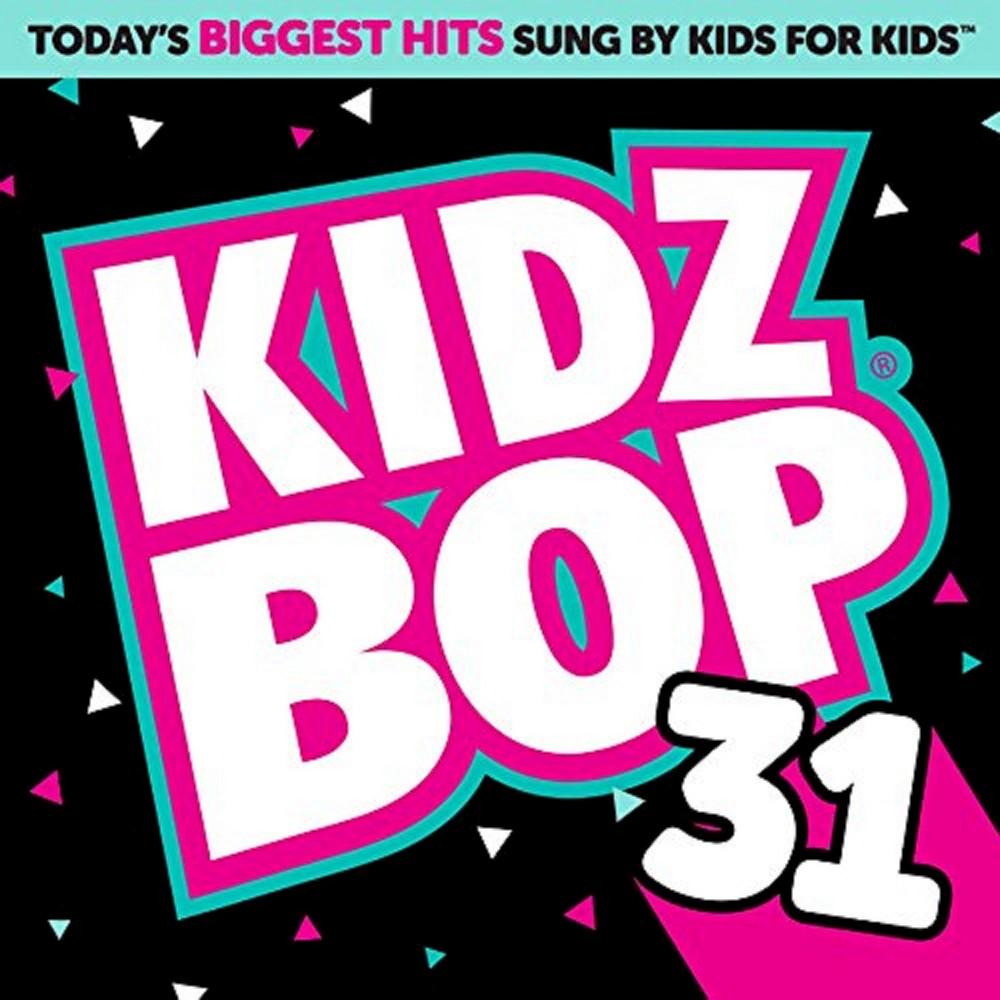 Kidz Bop 31, Pop Music