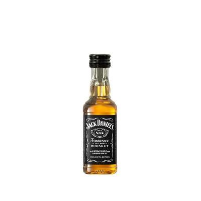 Jack Daniel's Tennessee Whiskey - 50ml Plastic Bottle