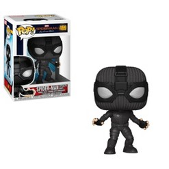 Funko POP! Marvel: Spider-Man: Far From Home - Spider-Man (Stealth Suit)