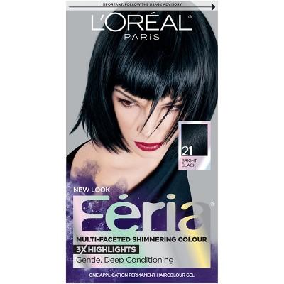 L'Oréal Paris Feria Permanent Hair Color - 6.3 fl oz