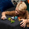 DreamWorks Dragons Mystery Dragons Night Light Collectible Mini Dragon Figure - image 4 of 4