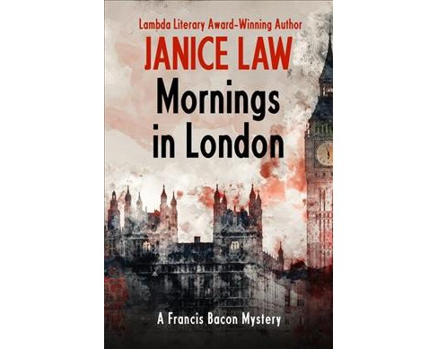 Mornings in London (Paperback) (Janice Law) - image 1 of 1