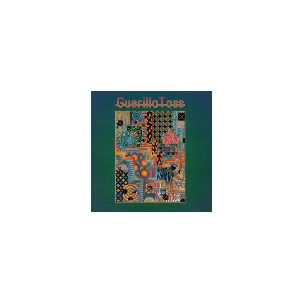 Guerilla Toss - Twisted Crystal (Vinyl)