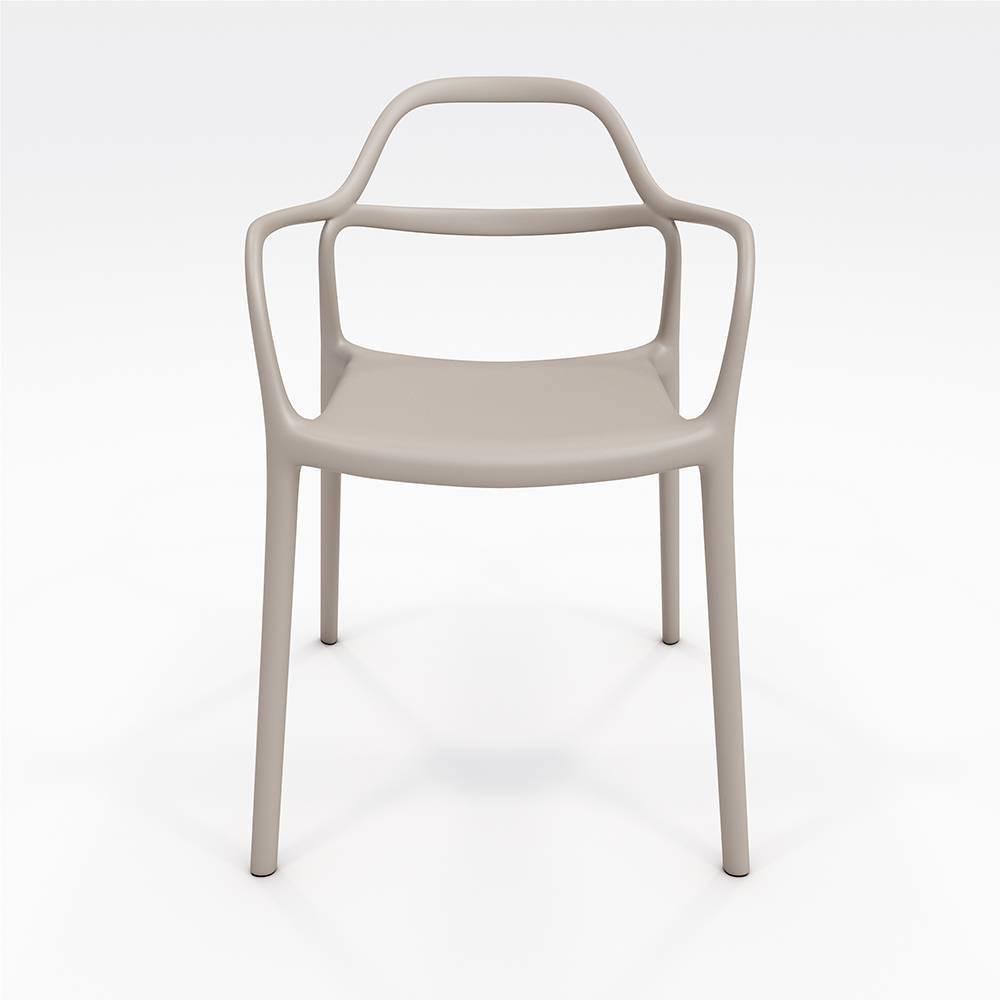 Dali Indoor Outdoor Chair Morel Olio Designs