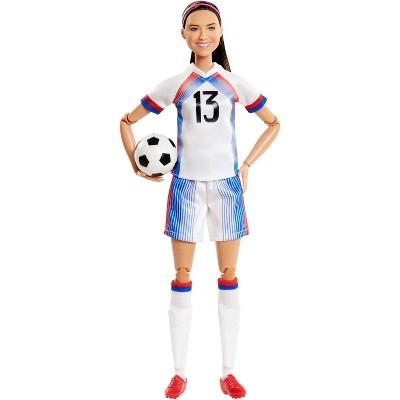 Barbie Signature Alex Morgan Shero Collector Doll
