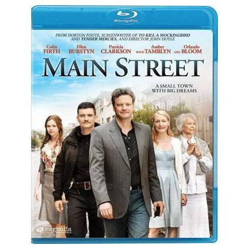 Main Street (Blu-ray) - image 1 of 1