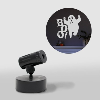 Philips LED Ghost Battery Operated Halloween Projector