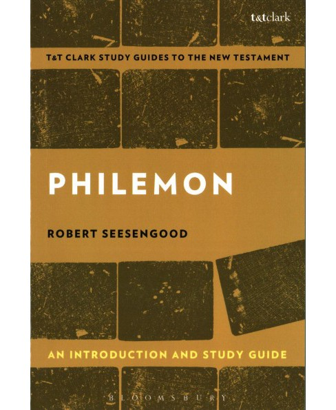 Philemon : Imagination, Labor and Love (Paperback) (Robert Paul Seesengood) - image 1 of 1