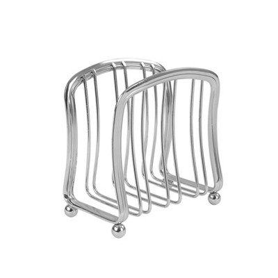 Spectrum Contempo Napkin Holder - Chrome