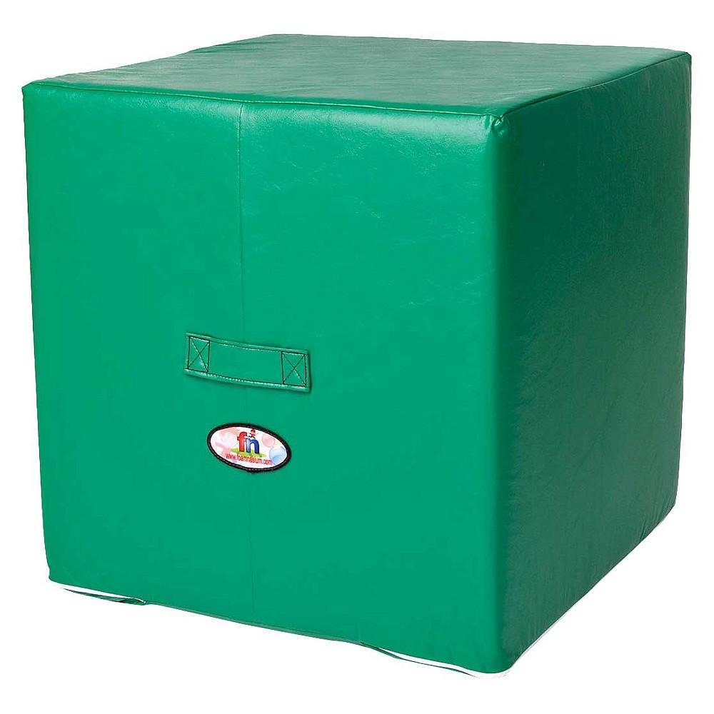 foamnasium Blocks - Green (Large)