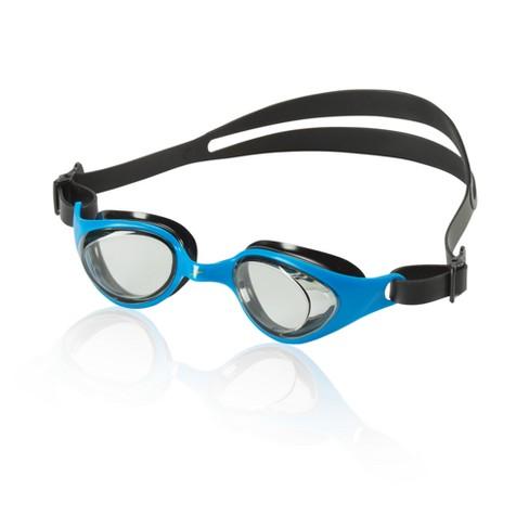 Speedo Scuba Junior Goggle - Black/Blue - image 1 of 1