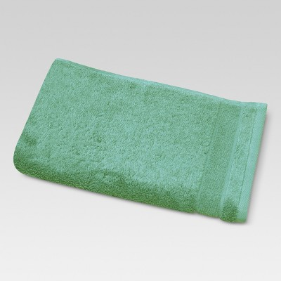 Ultra Soft Hand Towel Moss Green - Threshold™