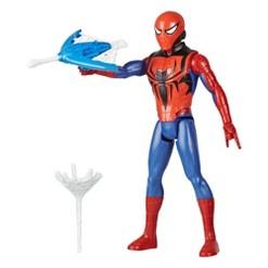 Marvel Spider-Man Titan Hero Series Blast Gear Action Figure