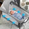 Chicco Lullago Nest Portable Bassinet - image 2 of 4