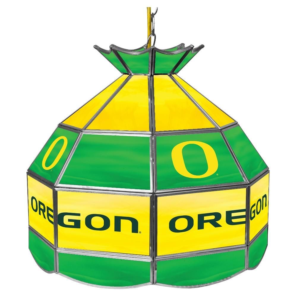 NCAA Oregon Ducks 16 Handmade Tiffany Style Lamp