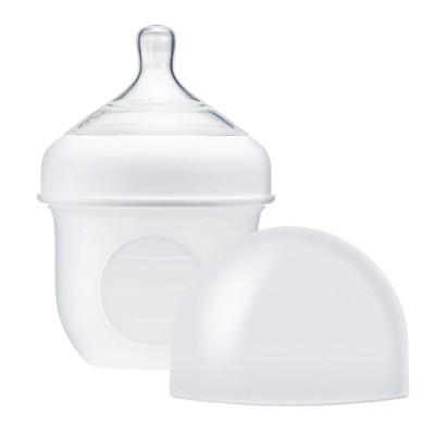 Boon NURSH 4oz Bottle - Clear