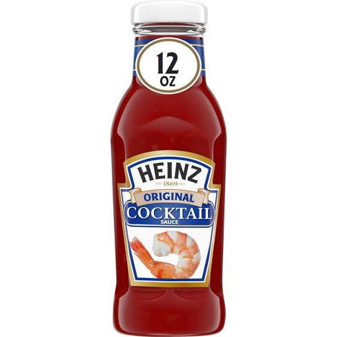 Heinz Original Cocktail Sauce - 12oz - image 1 of 4