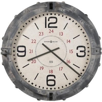 Howard Miller 625659 Howard Miller Seven Seas Wall Clock 625-659