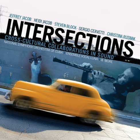National Symphony Or - Intersections (CD) - image 1 of 1