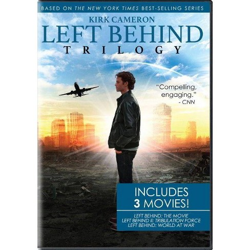 Left Behind Collection (DVD) - image 1 of 1