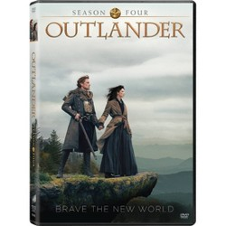 Outlander Season Four (DVD)