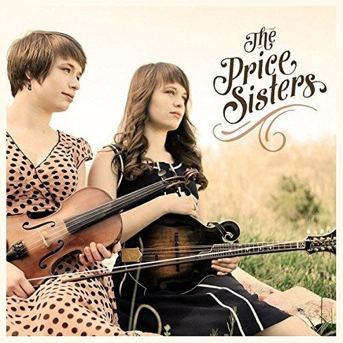 Price sisters - Price sisters (CD) - image 1 of 1