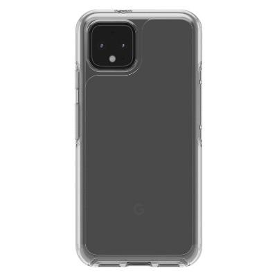 OtterBox Google Pixel 4 Symmetry Case - Clear