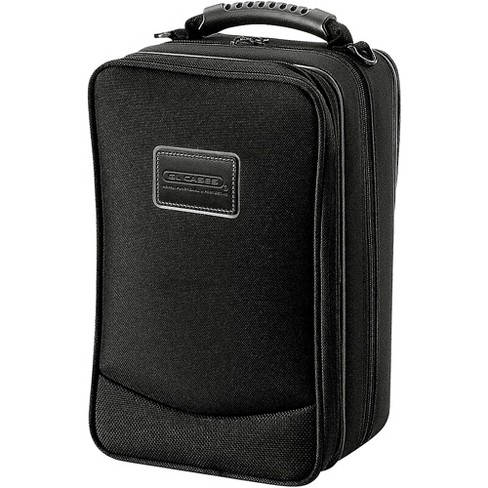 GL Cases Trekking Black Clarinet Case - image 1 of 1