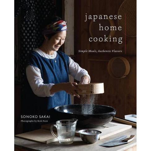 Japanese Home Cooking - by  Sonoko Sakai (Hardcover) - image 1 of 1