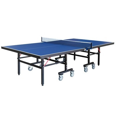 Hathaway Back Stop 9' Table Tennis Top