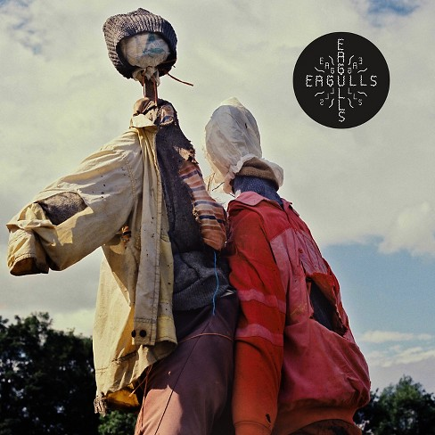 Eagulls - Ullages (Vinyl) - image 1 of 1
