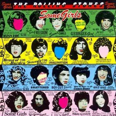 The Rolling Stones - Some Girls (Remastered) (CD)