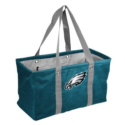 NFL Philadelphia Eagles Crosshatch Picnic Caddy Frame Backpack