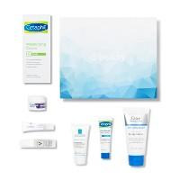 Target 7-Piece January Beauty Box