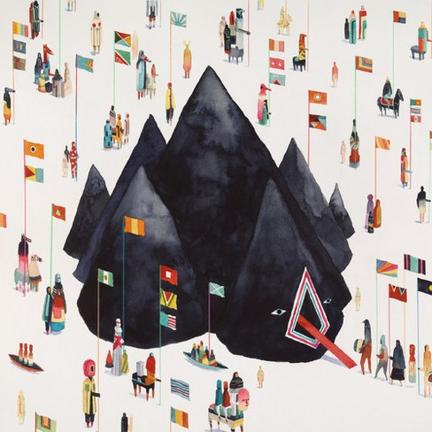 Young the giant - Home of the strange (Vinyl) - image 1 of 1
