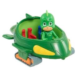PJ Masks Toy Vehicles Gekko Mobile