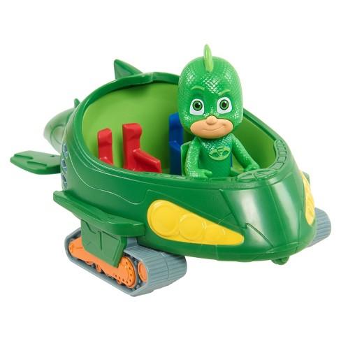 PJ Masks Toy Vehicles Gekko Mobile - image 1 of 4