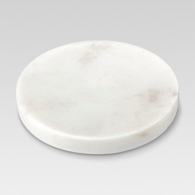 Marble Soap Dish White - Project 62™