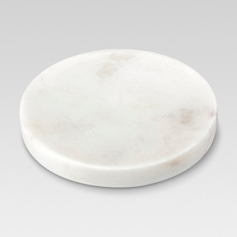 Marble Soap Dish White Project 62 Target