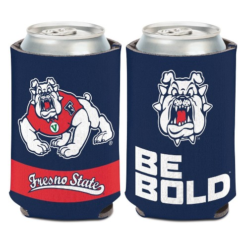 NCAA Fresno State Bulldogs Slogan Can Cooler - image 1 of 1