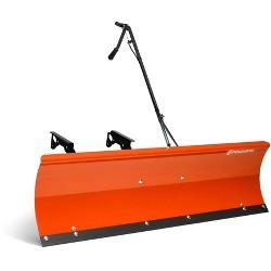 Husqvarna 588181302 48 Inch Tex-Style Lawn Tractor Frame Snow Dozer Plow Blade