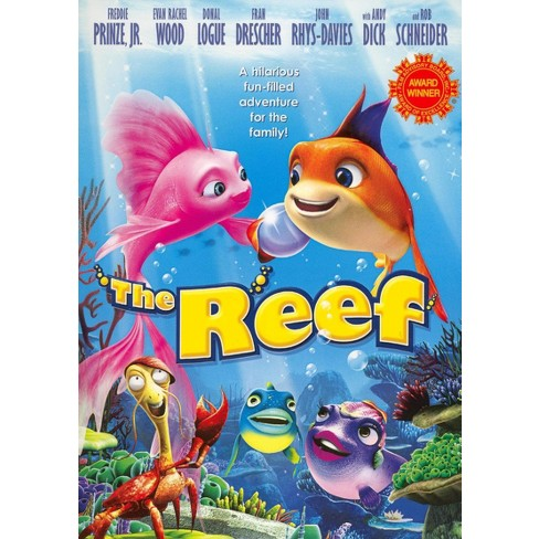 The Reef (DVD) - image 1 of 1