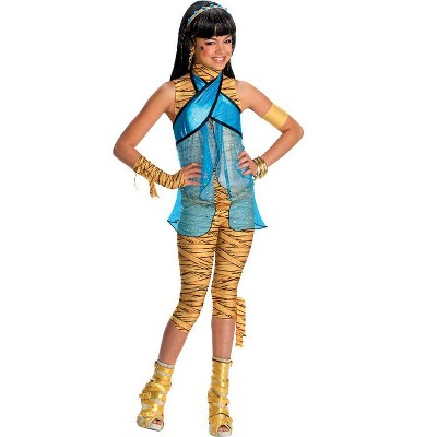 Monster High Monster High Cleo De Nile Child Costume